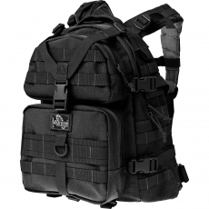 Batoh Maxpedition Condor II (0512) / 32L / 35x23x40 Black
