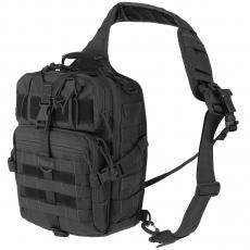 Batoh přes rameno Maxpedition Malaga Gearslinger / 11.5L / 26x16x35 cm Black