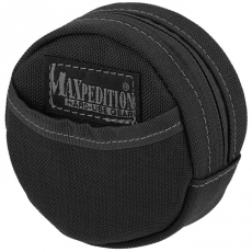 Pouzdro Maxpedition Tactical Can Case (1813) Black