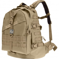 Batoh Maxpedition Vulture II 3-Day Backpack (0514) / 34L / 38x23x51 cm Khaki