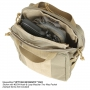 Taška Maxpedition Incognito Duo (PT1052) / 28x20x11 cm Khaki