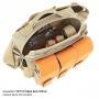 Taška Maxpedition Mag Bag Triple (PT1072) / 23x30x13 cm Black