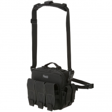 Taška Maxpedition Mag Bag Triple / 23x30x13 cm Black