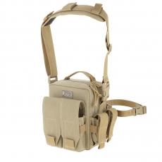 Taška Maxpedition Mag Bag Duo (PT1073) / 23x20x13 Khaki