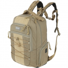 Batoh na notebook Maxpedition Incognito Laptop Backpack (PT1390) / 30 x 17 x 45 cm Khaki