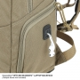 Batoh na notebook Maxpedition Incognito Laptop Backpack (PT1390) / 24L/ 30x17x45cm Khaki