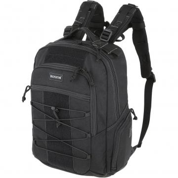 Batoh na notebook Maxpedition Incognito Laptop Backpack (PT1390) / 24L/ 30x17x45cm Black