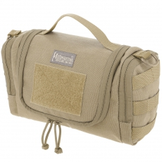 Pouzdro na hygienu Maxpedition Aftermath (1817) / 24x20x11 cm Khaki