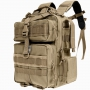 Batoh Maxpedition Typhoon / 13L / 28x16x35 cm Khaki
