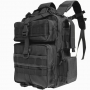 Batoh Maxpedition Typhoon (0529) / 13L / 28x16x35 cm Black
