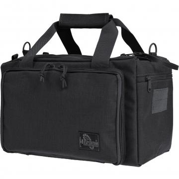 Přepravní taška na zbraň a zásobníky Maxpedition Compact Range Bag (0621) / 18L / 35x25x19 cm Black