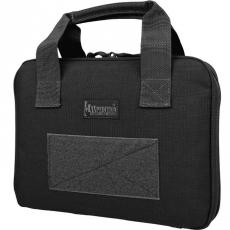 Přepravní taška na zbraň a zásobníky Maxpedition Pistol Case (1308) / 20x25 cm Black