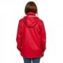 Likvidace skladu! Sbalitelná nepromokavá unisex bunda Trespass Pack in a Pock / TP75 (5000mm / 5000mvp) Red XL