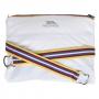 Likvidace skladu! Sbalitelná nepromokavá unisex bunda Trespass Pack in a Pock / TP75 (5000mm / 5000mvp) White XL