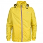 Sbalitelná unisex bunda Trespass Pack in a Pock / TP75 (5000mm / 5000mvp) Yellow