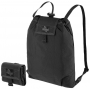 Nouzový batoh Maxpedition Rollypoly / 42x33x1 cm Black