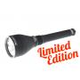 Svítilna Armytek Barracuda Pro v2 XHP35 / Teplá bílá / 1720lm (1h) / 775m / 9 režimů / IP68 / 2хLi-Ion 18650 / 303gr