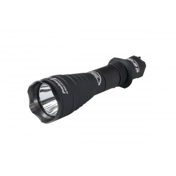 Svítilna Armytek Predator Pro v3 XHP35 / Studená bílá / 1700lm (1h) / 451m / 9 režimů / IP68 / Li-Ion 18650 / 135gr