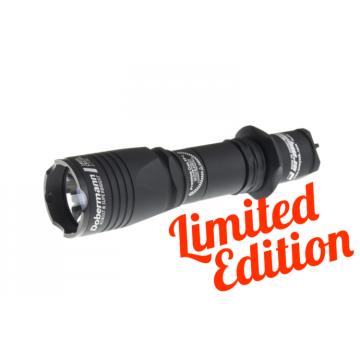 Svítilna Armytek Dobermann Pro XP-L / Studená bílá / 1200lm (1.3h) / 381m / 9 režimů / IP68 / Li-Ion 18650 / 115gr