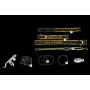 Čelovka Armytek Wizard Pro v3 XHP50 / Teplá bílá / 2150lm (1h) / 126m / 11 režimů / IP68 / Včetně 1 x Li-ion 18650 / 59gr