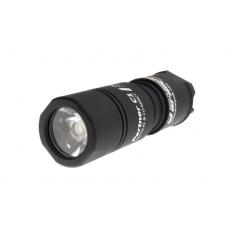 Svítilna Armytek Partner C1 v2 XM-L2 / Studená bílá / 800lm (40min) / 131m / 6 režimů /...