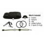 Svítilna Armytek Partner C1 v3 XP-L  / Studená bílá / 800lm (40min) / 131m / 6 režimů / IP68 / 16340 Li-Ion / 55gr
