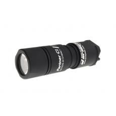 Svítilna Armytek Partner C1 v3 XP-L  / Teplá bílá / 744lm (40min) / 127m / 6 režimů /