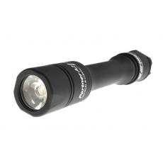 Svítilna Armytek Partner A2 v3 XP-L / Teplá bílá / 575lm (1h) / 125m / 6 režimů / IP68 /