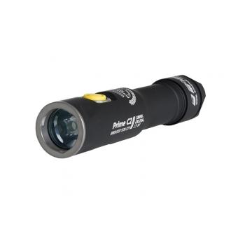 Svítilna Armytek Prime C2 Pro v3 XHP35 / Studená bílá / 2100lm (1h) / 192m / 11 režimů / IP68 / 18650 Li-Ion / 68gr