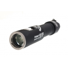 Svítilna Armytek Prime C2 Pro v3 XP-L  / Teplá bílá / 1116lm (1.3h) / 169m / 10 režimů /