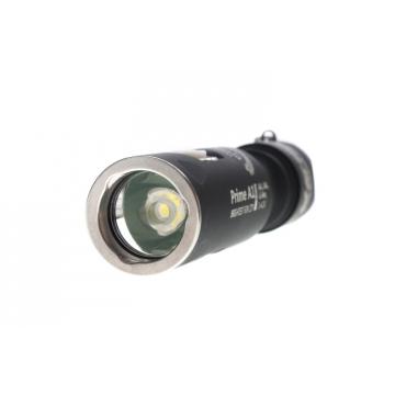 Svítilna Armytek Prime A1 Pro v3 XP-L  / Studená bílá / 600lm (0.8h) / 115m / 10 režimů / IP68 / Li-Ion 14500/ 66gr