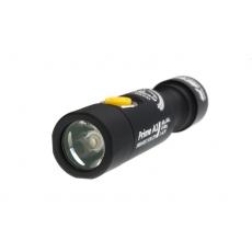 Svítilna Armytek Prime A1 v3 XP-L  / Teplá bílá / 558lm (50min) / 112m / 6 režimů / IP68