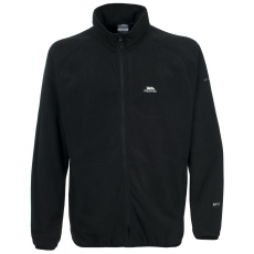 Likvidace skladu! Pánská fleecová bunda Trespass Black S, M, L, XL