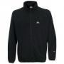 Likvidace skladu! Pánská fleecová bunda Trespass Gladstone / AT100 (190gsm) Black