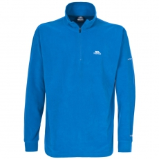 Likvidace skladu! Pánská fleecová bunda Trespass Electric Blue M