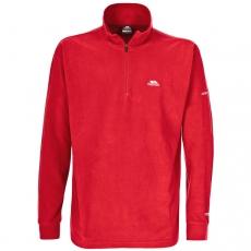 Likvidace skladu! Pánská fleecová bunda Trespass Red XL