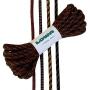 Tkaničky Lowa Trekking Laces brown - 210cm