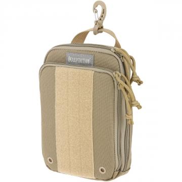 Organizér Maxpedition ZipHook XL (PT1538) / 21x14 cm Wolf Gray