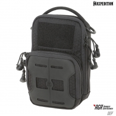 Organizér Maxpedition DEP AGR / 20x14 cm Black