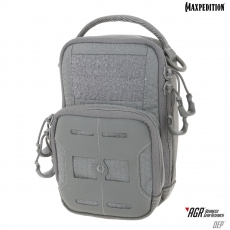 Organizér Maxpedition DEP AGR / 20x14 cm Grey