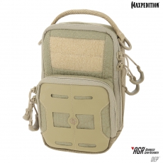 Organizér Maxpedition DEP AGR / 20x14 cm Tan