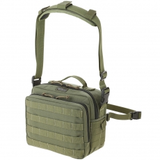 Taška Maxpedition Mag Bag PALS / 23x28x13 cm OD Green