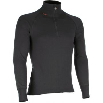 ZIP Polo-krční triko TERMO Original (střední)  / -15°C +10°C / 220 g/m2 Black XL