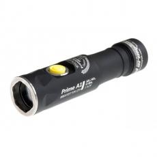 Svítilna Armytek Prime A1 XM-L2 / Studená bílá / 450lm (0.5h) / 110m / 6 režimů / IP68 /