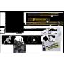 Čelovka Armytek Wizard v3 XP-L USB Magnet/ Studená bílá / 1200lm (1.5h) / 120m / 6 režimů / IP68 / Li-ion 18650 / 48gr