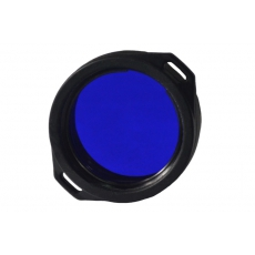 Modrý filtr Armytek na svítilny Armytek Viking / Predator