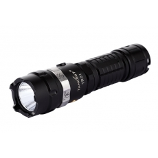 Svítilna Tank007 TR01S U2  / 1000lm (2h) / 200m / 5 režimů / IPx8 / 18650 Li-Ion / 169gr
