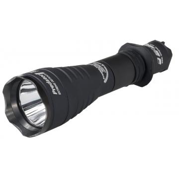 Svítilna Armytek Predator Pro v3 XHP35  / Teplá bílá / 1581lm (1h) / 438m / 9 režimů / IP68 / Li-Ion 18650 / 135gr