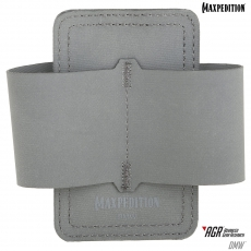 Pouzdro Maxpedition Dual Mag Wrap (DMW) Grey