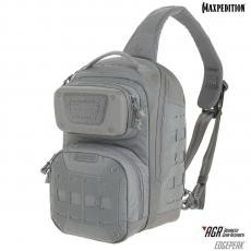 Batoh přes rameno Maxpedition EDGEPEAK / 15L / 28x23x38 cm Grey